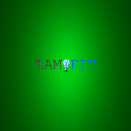 LampFIT Green Mat