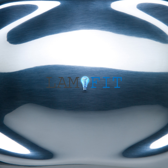 LampFIT Silver Shine