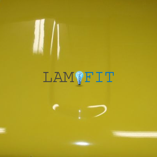 LampFIT Yellow Shine